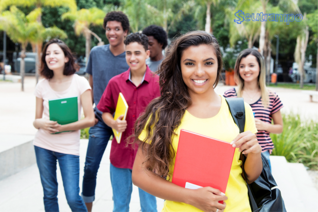 Como funciona o programa Jovem Aprendiz 1024x683 - O que é o Programa Jovem Aprendiz?
