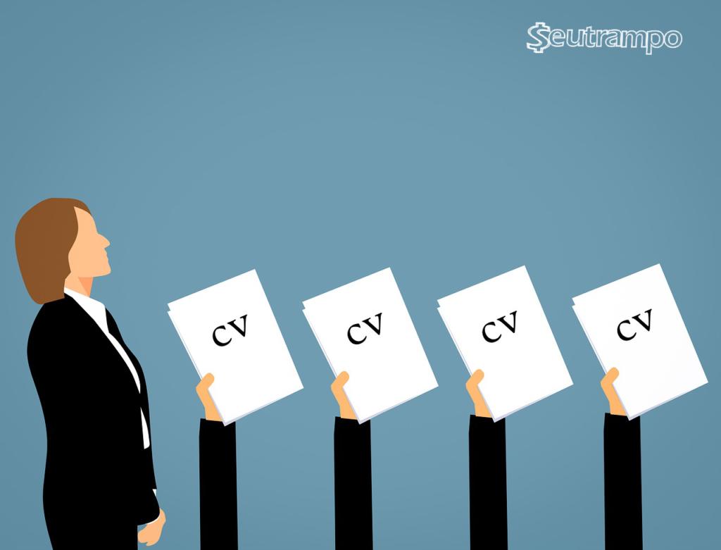 Currículo Atualizado 1024x781 - Vagas de emprego grátis: Como encontrar a sua?